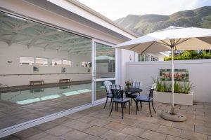 Onrus Manor; Swimming Pool