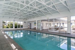 Heritage Manor; Swimming Pool