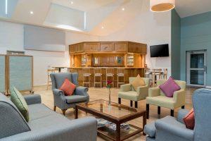 Noordhoek Manor; Clubhouse 04