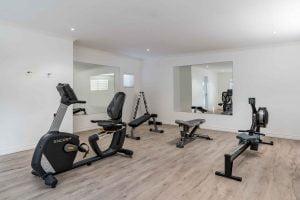 Noordhoek Manor; Exercise Room