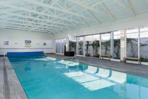Noordhoek Manor; Swimming Pool