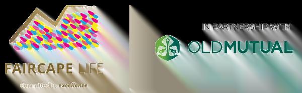 Faircape Old Mutual logo