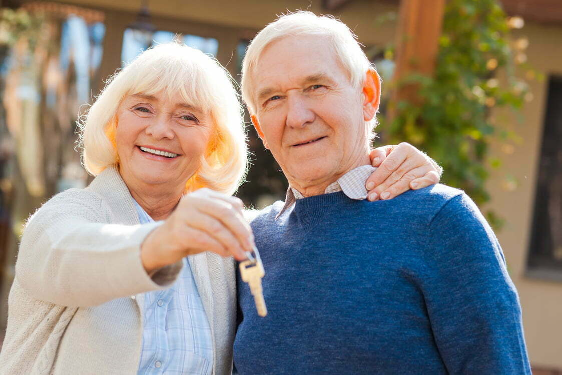 Security estate retirement has never been so safe