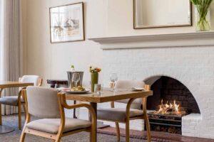 Bridgewater Manor Fine Dining Cuisine 02
