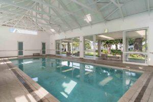 Bridgewater Manor Swimming Pool