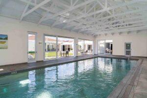 Cle Du Cap Swimming Pool 1