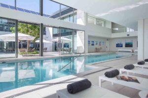Tokai Estate Swimming Pool 03