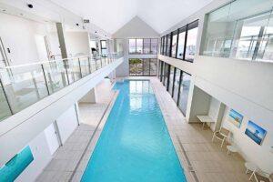 Tokai Estate Swimming Pool