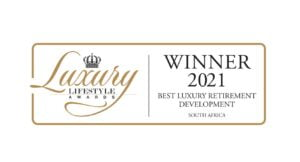 Best Luxury Retirement Development in South Africa FEATURE