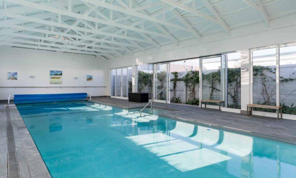Noordhoek Manor Swimming Pool