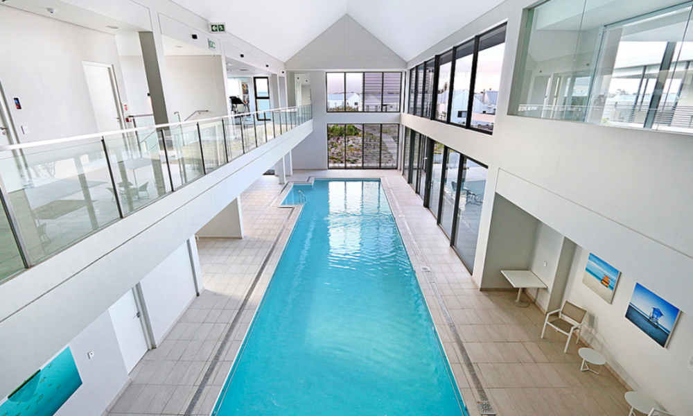 Tokai Estate; Swimming Pool